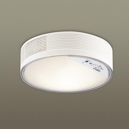【エントリーでポイント5倍!】LGBC55005 LE1 パナソニック ナノイーが付着臭を分解! センサ式トイレ用小型シーリングライト 電球色 直付けタイプ