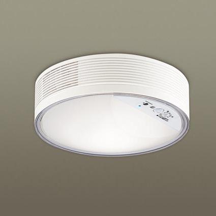 LGBC55011 LE1 パナソニック ナノイーが付着臭を分解! センサ式多目的用小型シーリングライト 温白色 2畳空間向け 直付けタイプ