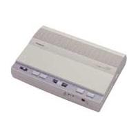 パナソニック(Panasonic)音響設備 WA-250 呼出しアンプ(ベーシックタイプ) 特価販売中|電池屋【取寄せ】