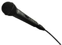 パナソニック(Panasonic)音響設備 WM-D170SW-K ダイナミックマイクロホン 特価販売中|電池屋