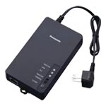 【受注品】WPN7111 [HD-PLC]対応 PLCアダプター(LAN変換)コンセントタイプ AC 100V 屋外用(ボックス内設置)<キャンセル不可>