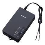 【受注品】WPN7112 [HD-PLC]対応 PLCアダプター(LAN変換)端子台取付タイプ AC 100V/200V 屋外用(ボックス内設置)<キャンセル不可>