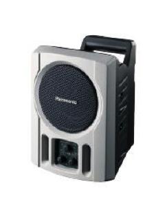 パナソニック(Panasonic)音響設備 WS-66A パワードスピーカー(10W) 特価販売中 電池屋