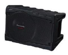 パナソニック(Panasonic)音響設備 WS-AT75H-K コンパクトスピーカー(ハイ・インピーダンスタイプ) 特価販売中|電池屋