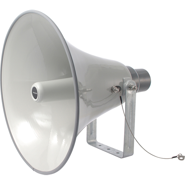 WT-HS130 トランペットスピーカー パナソニック 音響設備【代引不可】【時間指定不可】