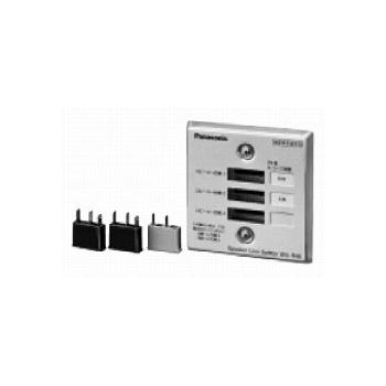 パナソニック(Panasonic)音響設備 WU-R46 スピーカー回線分割装置 特価販売中|電池屋
