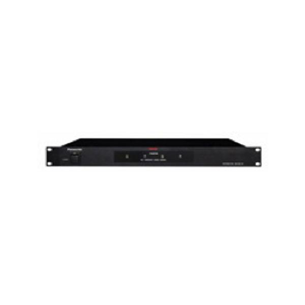 WX-DD110 デジタルワイヤレス混合分配器 パナソニック 音響設備【電池屋の日対象】