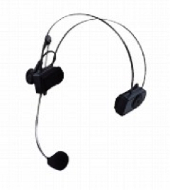 WX-M210 ヘッドセット形マイクロホン(送信専用) パナソニック 音響設備