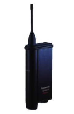 パナソニック(Panasonic)音響設備 WX-RB922 ダウンコンバーター型800MHz帯 可搬型ワイヤレスアンテナ 特価販売中|電池屋