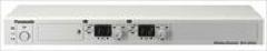 WX-UR502 800 MHz帯PLLノイズリダクション方式 ダイバシティワイヤレス受信機 パナソニック 音響設備
