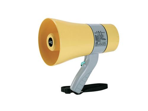 PE-M306W ビクター(JVC)6W 小型メガホン ホイッスル付き | 拡声器 | メガホン | イベント | 運動会 | 避難訓練 | 誘導 | 防災 | 演説 | 学校 | 消防