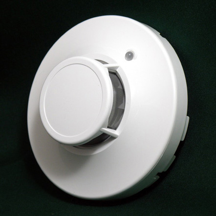 2KH3 ニッタン製 光電式スポット型感知器2種 ヘッドのみ  ベース別売り【4月おすすめ】