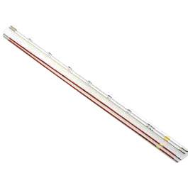 NSY417CXA 日本ドライケミカル(NDC) 熱電対(赤)100本入り(スリーブ220個付)