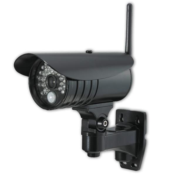CMS-C71 ELPA 増設用ワイヤレスカメラ