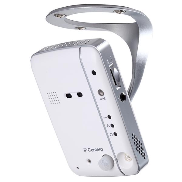 IPC-06HD SolidCamera Viewla 暗闇にも強い24時間監視対応!メガピクセルIPネットワークカメラ | ネットワークカメラ | IPカメラ | WEBカメラ | 防犯カメラ | 監視カメラ | 遠隔監視