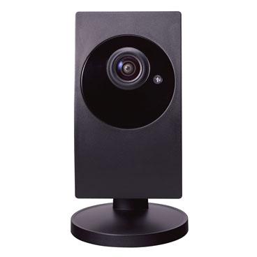 IPC-09w SolidCamera Viewla 130度ワイドアングル 200万画素フルHD IPネットワークカメラ | WEBカメラ | 防犯カメラ | 監視カメラ | 遠隔監視