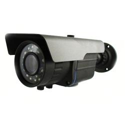 【4月おすすめ】ITR-190HD アイ・ティー・エス ハイビジョン画質をmicroSDにダイレクト録画! 防雨型赤外線暗視対応バリフォーカル防犯カメラ | 監視カメラ | 防犯カメラ