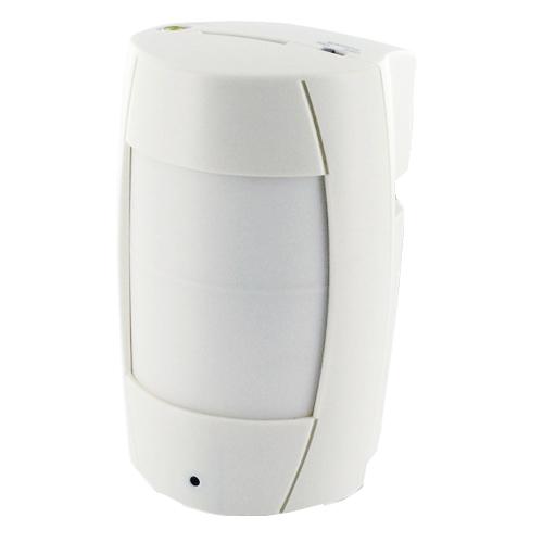ITR-200FHD I.T.S SDカードに直接録画可能!フルハイビジョンパッシブIRセンサー型防犯カメラ