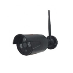 ITW-K1204CB 防犯カメラセット ITW-K1204EW増設用カメラ バレットカメラタイプ