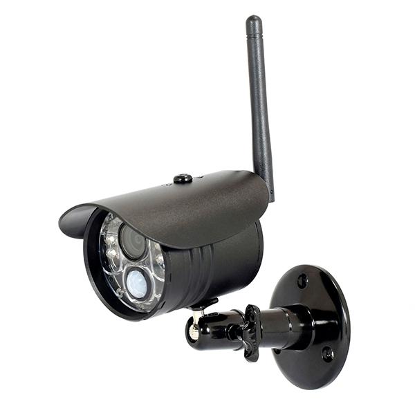 【エントリーでポイント5倍!】IW30-C INBES ワイヤレスカメラ&モニターセット IW30用増設カメラ | 防犯カメラ | 監視カメラ | ネットワークカメラ | IPカメラ | ホームセキュリティ | スマートフォン |スマホ