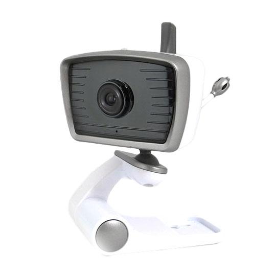 LA01 インベス(INBES) 動き・音声・温度を検知して24時間お知らせ!スマートフォン専用ネットワークカメラ ルックアフター | IPカメラ | WEBカメラ | 防犯カメラ | 監視カメラ | 遠隔監視