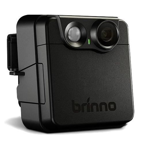 MAC200 BRINNO 乾電池で14ヶ月駆動!屋外設置対応 モーション録画機能付防犯カメラ | 防犯カメラ | 監視カメラ | 屋外カメラ | ワイヤレス | ハイビジョン