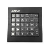 AS-2011KB エルーア・システム エルーアシリーズ専用USBテンキーボード