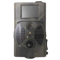 STR-300 サイトロン 駐車場の監視や野生動物夜間観察に!屋外設置対応赤外線トレイルカメラ