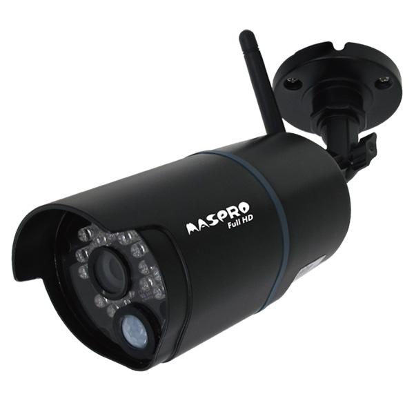 WHC7M2-C マスプロ フルHDワイヤレスカメラセット WHC7M2/WHC10M2用増設カメラ | ネットワークカメラ | IPカメラ | WEBカメラ | 防犯カメラ | 監視カメラ | 遠隔監視