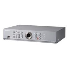【8月発売予定】WJ-HL308 パナソニック カメラ8台対応 4TB HDD内蔵 パンソニック製HDアナログ防犯カメラ対応 ネットワークビデオレコーダー