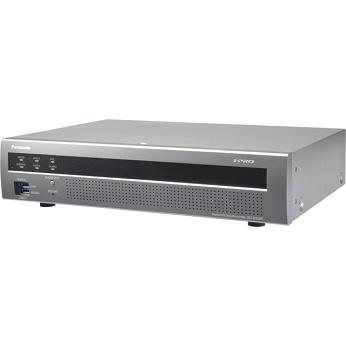 WJ-NX200/2 パナソニック アイプロ 最大24台のカメラ接続対応!2TB HDD搭載!ネットワークディスクレコーダー【電池屋の日対象】