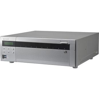 【メーカー欠品中 パナ納期未定】WJ-NX400K パナソニック アイプロ 最大128台のカメラ接続対応!TURBO-RAID ネットワークディスクレコーダー