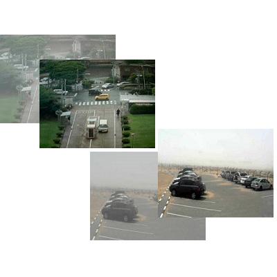 WV-ASE205W パナソニック アイプロ 映像監視ソフトウェア(画像鮮明化)