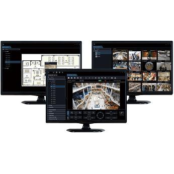 【メーカー欠品中 パナ納期未定】WV-ASM300 パナソニック アイプロ 映像監視ソフトウェア