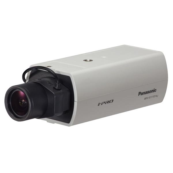 WV-S1110VRJ パナソニック ハイビジョン屋内ネットワークカメラ
