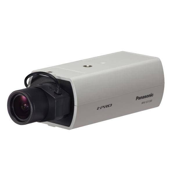 WV-S1130VRJ パナソニック アイプロ スマートコーディング技術でデータ量を大幅削減! フルハイビジョン屋内ネットワークカメラ