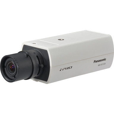 【メーカー欠品中 パナ納期未定】WV-S1131 パナソニック アイプロ インテリジェントオート(iA)機能により識別性を向上した屋内ネットワークカメラ