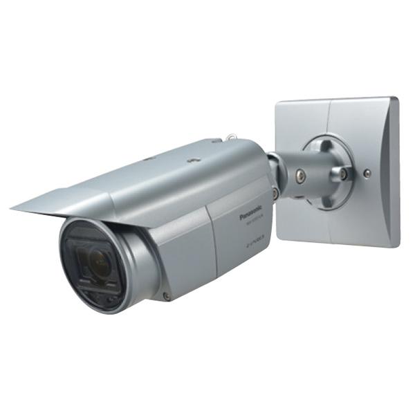 WV-S1511LNJ パナソニック アイプロ インテリジェントオート(iA)機能により識別性を向上した ハイビジョン屋外ネットワークカメラ【電池屋の日対象】