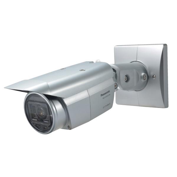 【エントリーでポイント5倍!】WV-S1531LTNJ パナソニック アイプロ インテリジェントオート(iA)機能により識別性を向上した フルHD屋外ネットワークカメラ