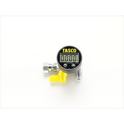 TA142MD イチネンTASCO デジタルミニ真空ゲージキット