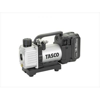 TA150ZPC-N イチネンTASCO 省電力型ウルトラミニ充電式真空ポンプ