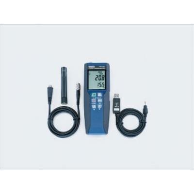 TA411PC イチネンTASCO データロガー温湿度計