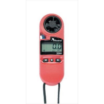 TA411RB イチネンTASCO ポケットサイズ風速計シリーズ(温・湿・風速計)