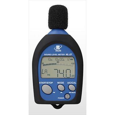 TA415NL イチネンTASCO デジタル騒音計