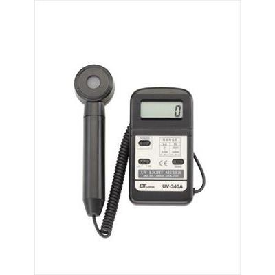 TA415VA イチネンTASCO デジタル紫外線強度計