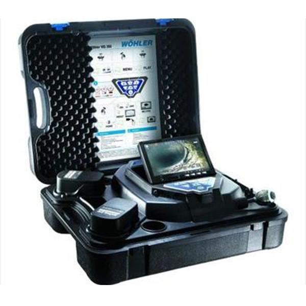 TA417XG イチネンTASCO 先端可動型配管検査カメラ