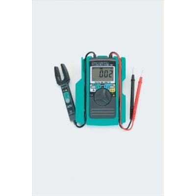TA452DJ-2 イチネンTASCO AC/DCクランプ付デジタルマルチメータ