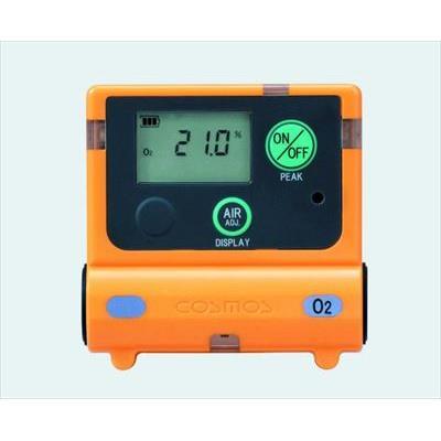 TA470BJ イチネンTASCO 装着型防爆酸素濃度計