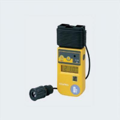TA470XH イチネンTASCO デジタル酸素濃度計