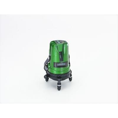 TA493AG イチネンTASCO 高輝度グリーンレーザー墨出し器